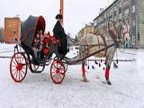 Фаэтон, карета на прокат